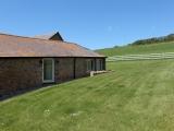 Clayhanger Lodge Garden