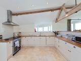 Clayhanger Lodge Kitchen