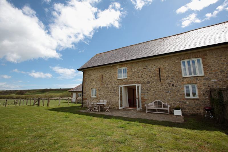 Wears Farm cottage
