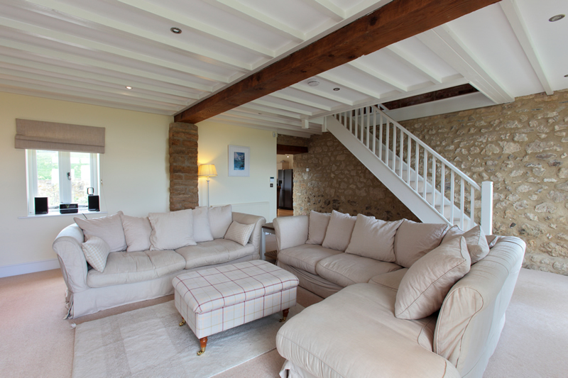 The Stables Living Area Two