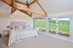 Clayhanger Lodge - Dorset holiday cottages