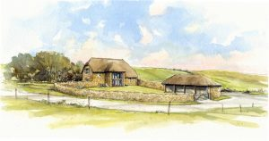 Merryhill Barn
