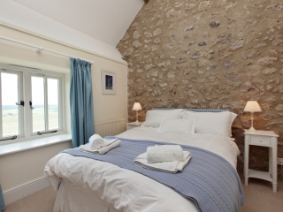 The Stables Family Bedroom