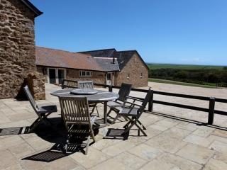 Clayhanger Lodge Terrace