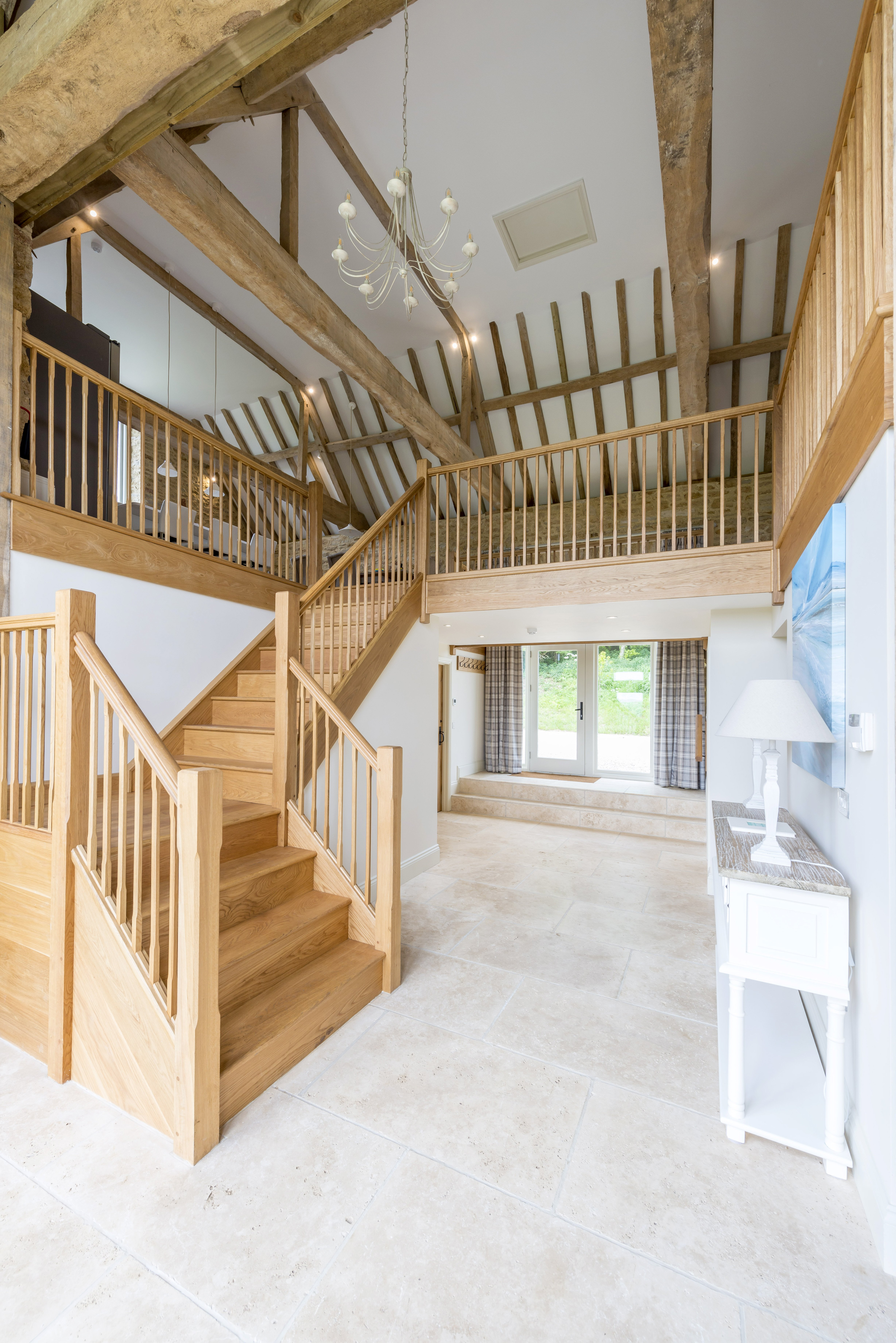 Merry Hill Barn Luxury Dorset Cottages